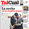 Edit.TalCual: La noche de las hojillas largas