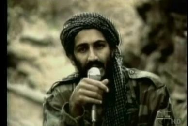 Osama bin laden biography essay