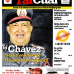 Edit.Talcual: Chávez, Mussolini tropical