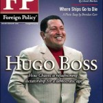 Foreign Policy: Hugo Boss