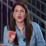 "PATRICIA POLEO: un ""análisis"" al video de Lorent Saleh"
