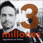 3 millones Chataing