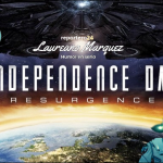 LAUREANO MÁRQUEZ, Independence Day, Resurgence…2