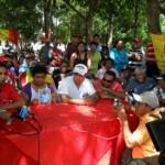 Alto Apure:  Guasdualito vive en toque de queda desde el martes